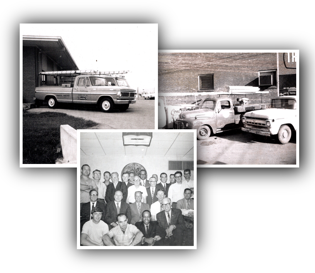 History 2 of Air Conditioning Service in Nashville, TN