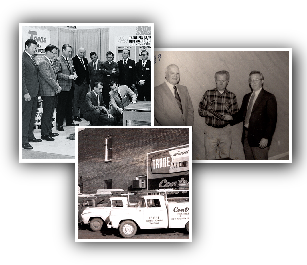 History of Air Conditioning Service in Nashville, TN