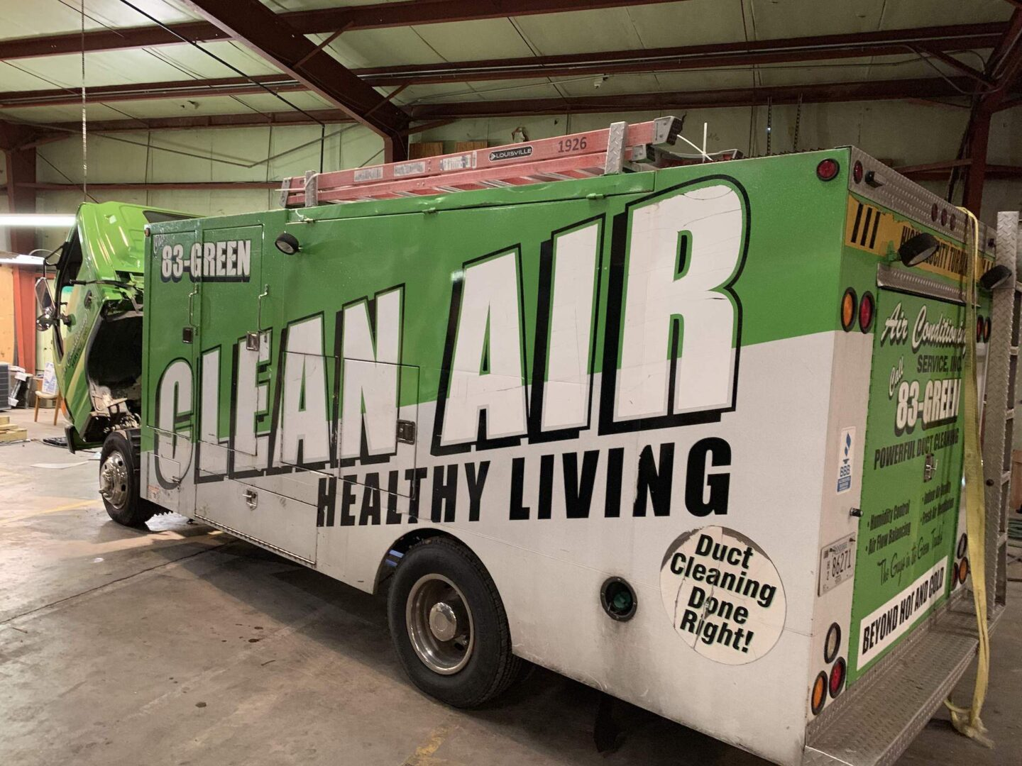 HVAC Experts for Nashville HVAC Install, HVAC Repair, and Duct Cleaning